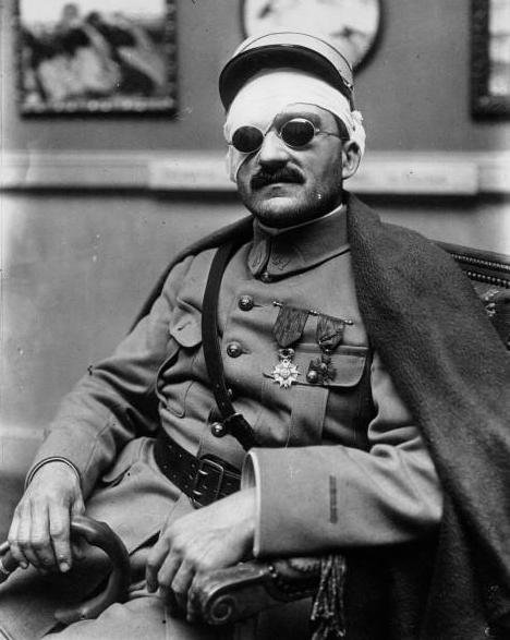 Jean-Julien Lemordant (1917)