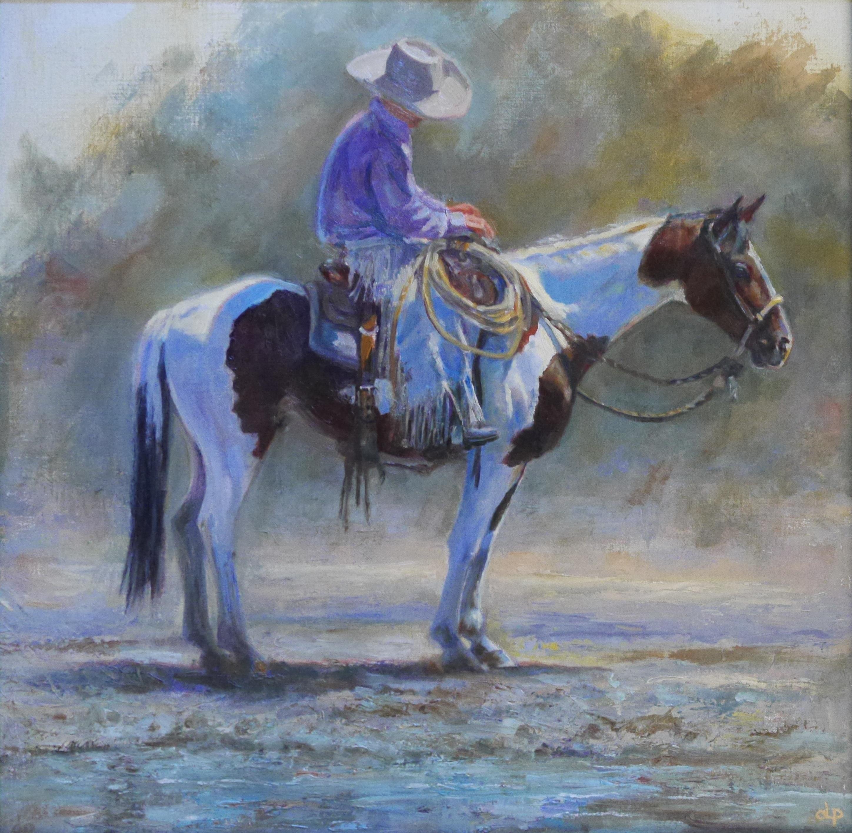 Image result for darcy presiloski artist