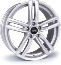 Targa - TG4 (Sparkle Silver)