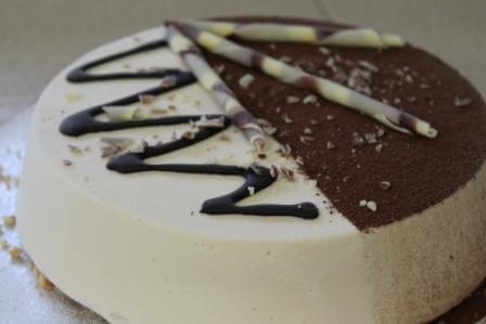 Baileys Cheesecake Web