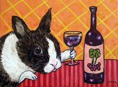 Image result for happy easter wine