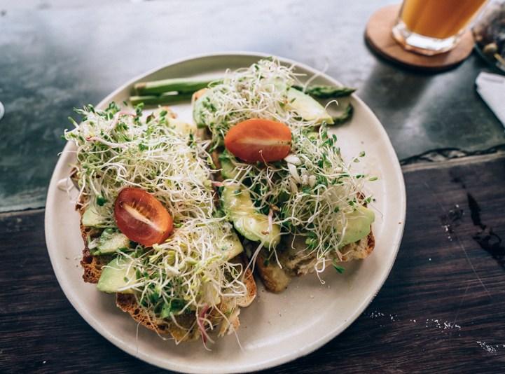 Mudra Cafe Ubud