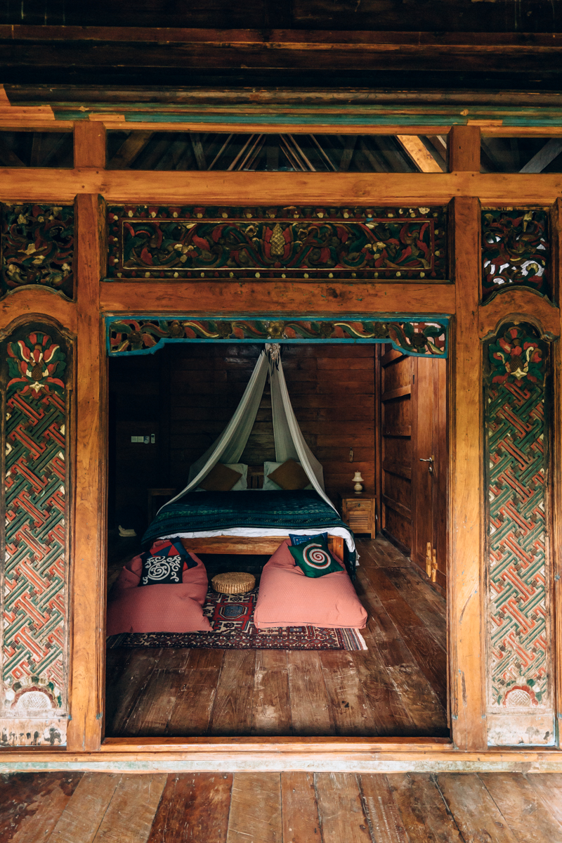 Jungle Room Canggu Bali