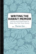 Writing the Hawaii Memoir Cover