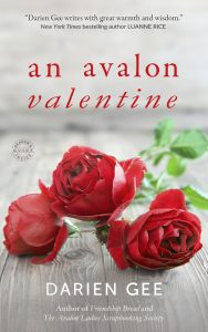 An Avalon Valentine by Darien Gee