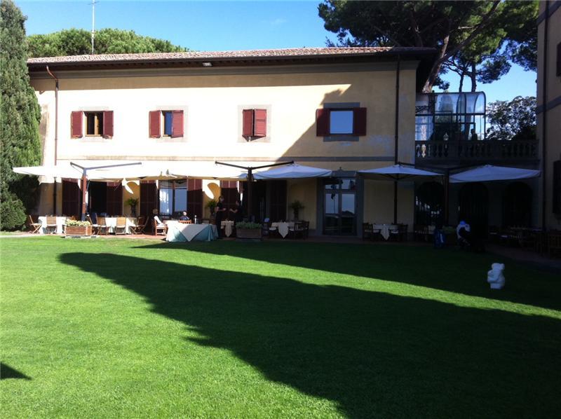 Castel Gandolfo Golf Club