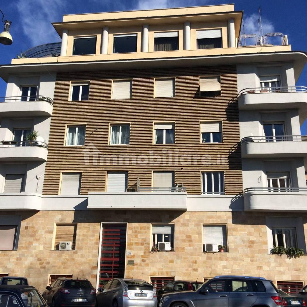 Ufficio - Studio Flaminio centro