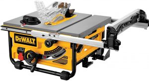 Electric Table Saw For Sale