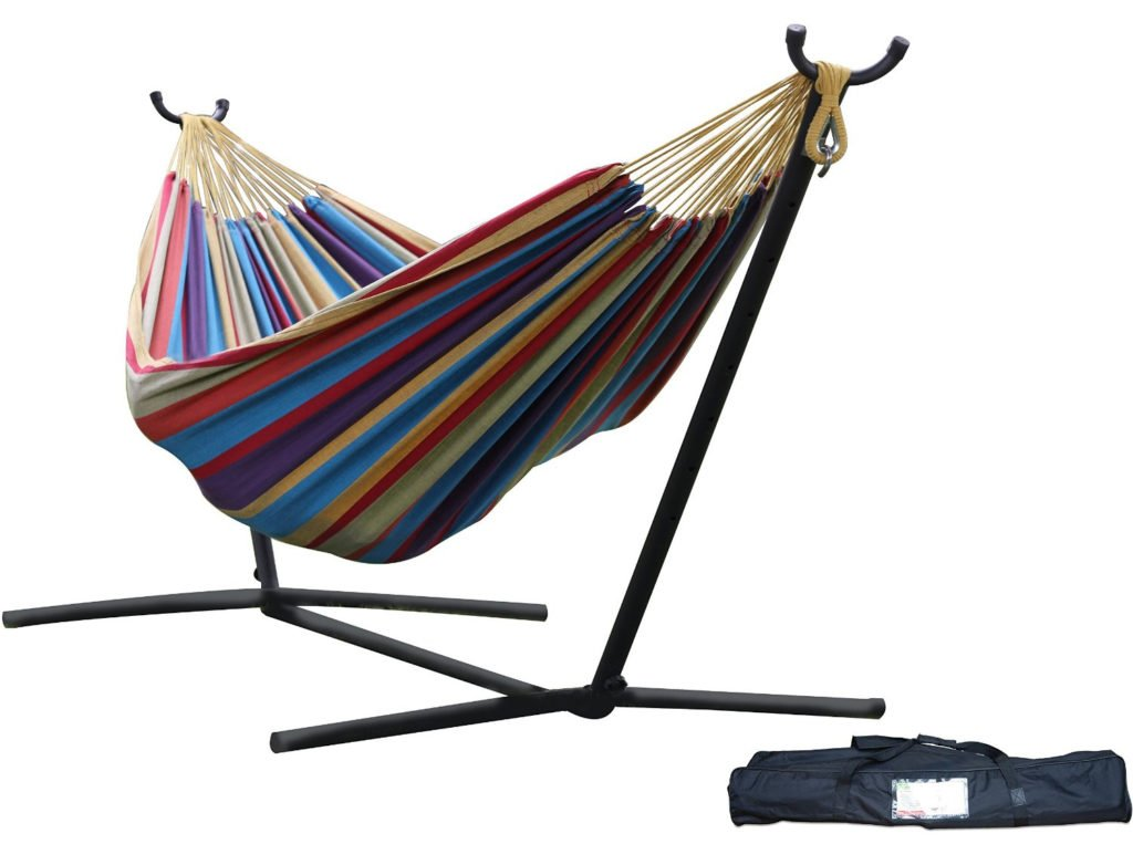 best chair hammock stand algoma c frame hanging 5 stands 2018 in depth review value for money