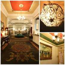 Columbia River Gorge Hotel