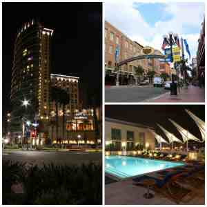 omni san diego hotel review