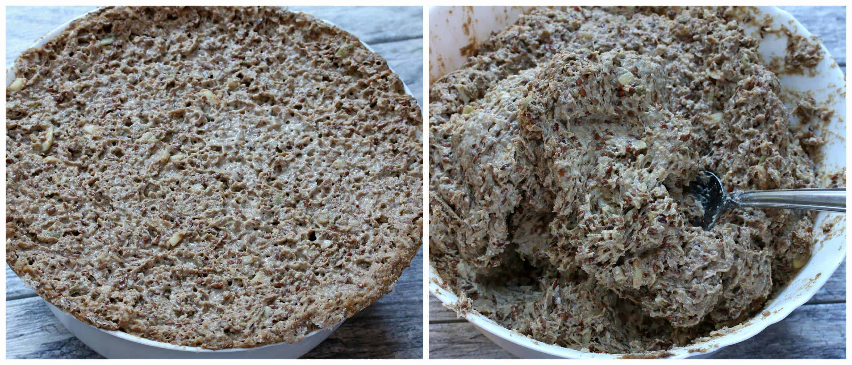 Rye Bread Collage 4