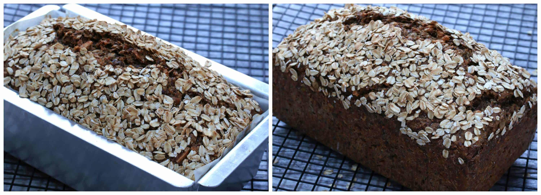 Rye Bread Collage 5