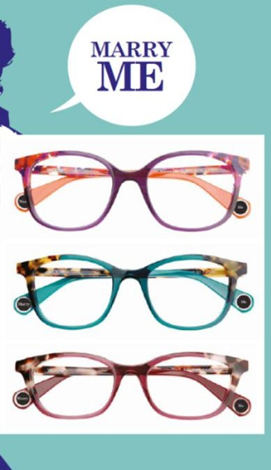 Woow Eyewear has just arrived at Da Rin Wellington Point
