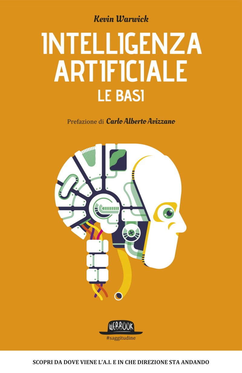 Intelligenza Artificiale  eBook