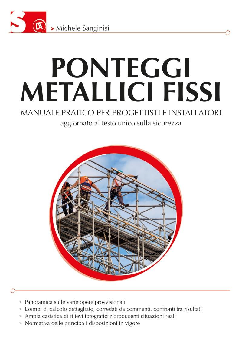 Ponteggi Metallici Fissi  Manuale pratico