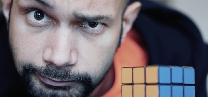 Risolvo il Cubo di Rubik in 30 secondi?!