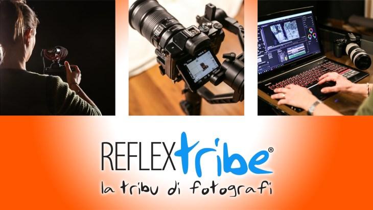 Reflex Tribe