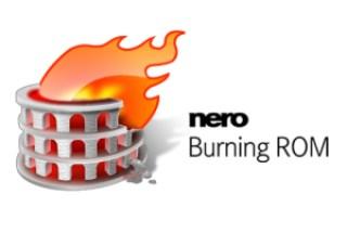 Ahead nero burning rom software per masterizzare i supporti ottici