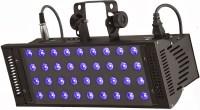 Illuminazione ultravioletto, ultra viola, violetto