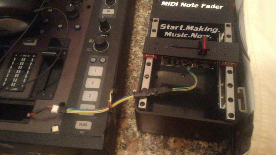 modding modifica mixer z2