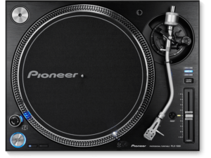 pioneer plx1000