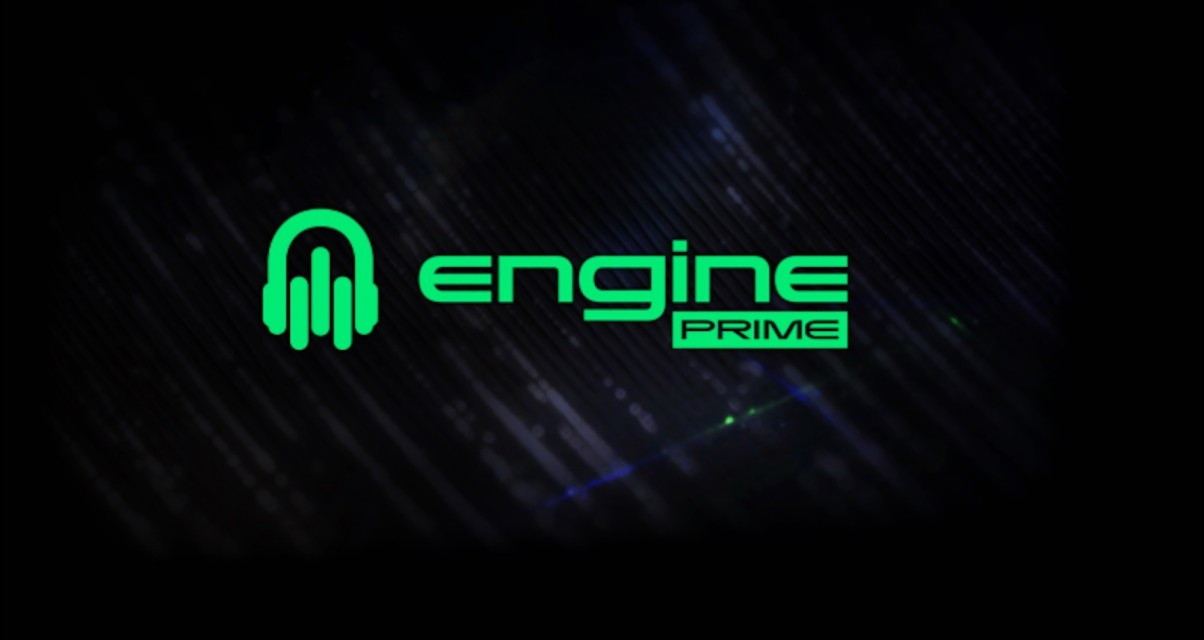 Denon Engine Prime Software