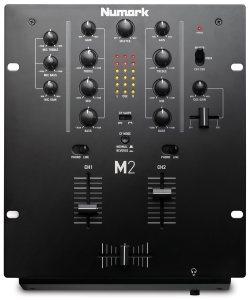 Battle Mixer Numark M2