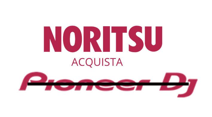 Noritsu acquista Pioneer