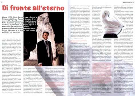 articolo RIVISTA TECNICA