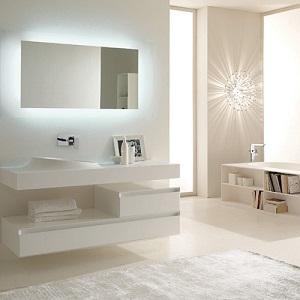 La scelta dei pavimenti e dei rivestimenti per il bagno