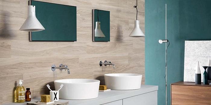 La scelta dei pavimenti e dei rivestimenti per il bagno  Daripa