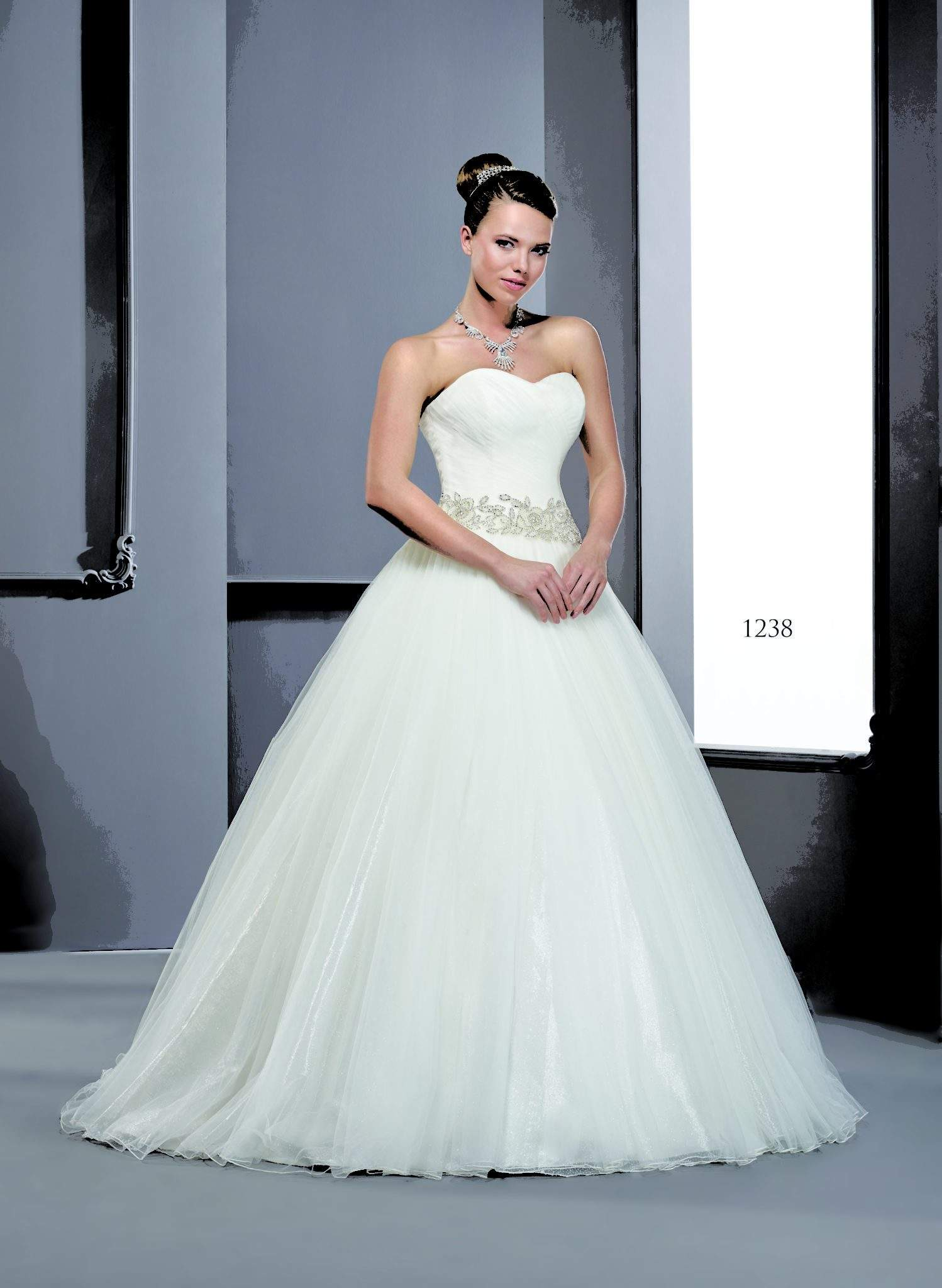 94288ff0092 Organza ball gown Wedding Dresses - Darius Cordell Fashion Ltd