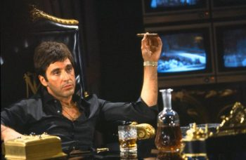 SCARFACE, AL PACINO, BRIAN DE PALMA, BOOK MARKETING