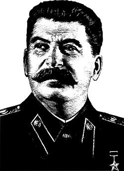 JOSEF STALIN, SOVIET UNION, HISTORY