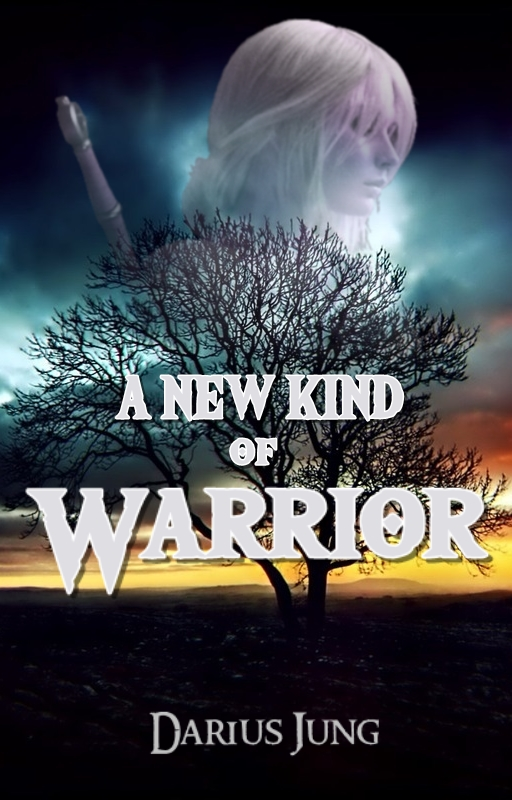 NEW KIND WARRIOR, FANTASY, SHORT STORY, DARIUS JUNG, DL JUNG, YOUNG ADULT, TEEN