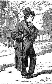 OLIVER TWIST, VICTORIAN PICKPOCKET, HISTORY, HISTORICAL FICTION, CHARLES DICKENS