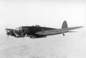 HE 111, WW2, BOMBER, WARPLANES