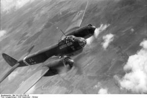 JU 88, WW2, BOMBER, WARPLANES