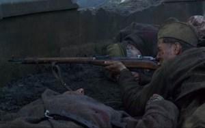 MOSIN NAGANT, WW2, WEAPONS