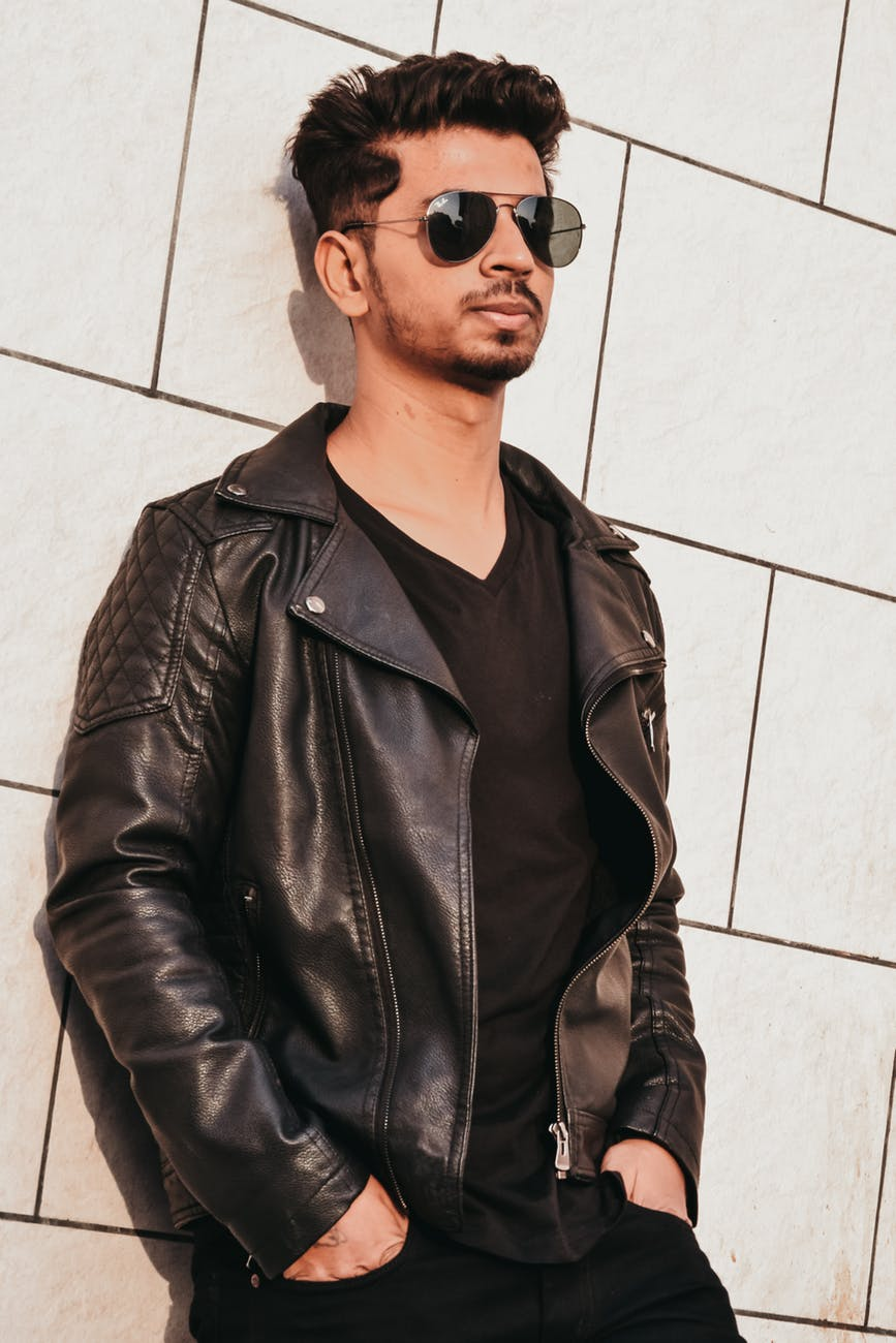 Leather Jackets Trending