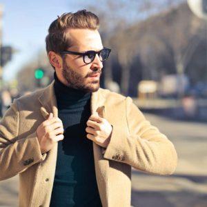 Men's fashion 2020