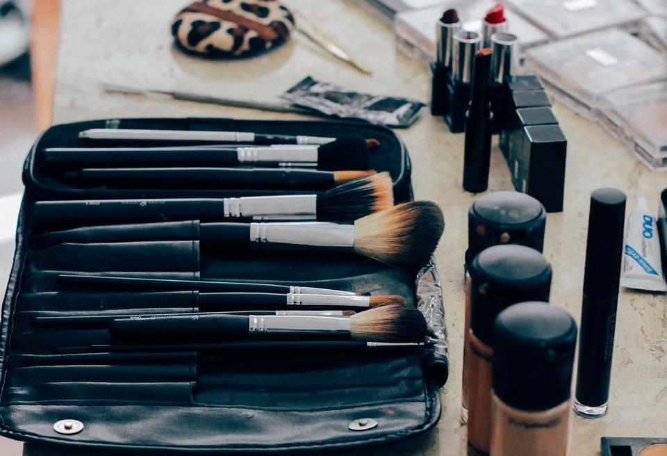 makeup tutorial 2020