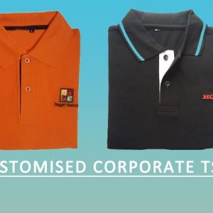 t-shirts promotional marketing