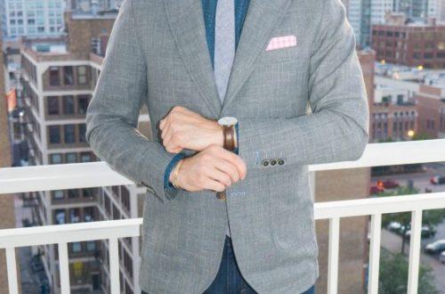 blazer designs