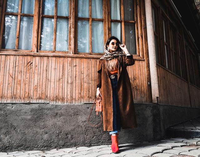 winter fashion trend