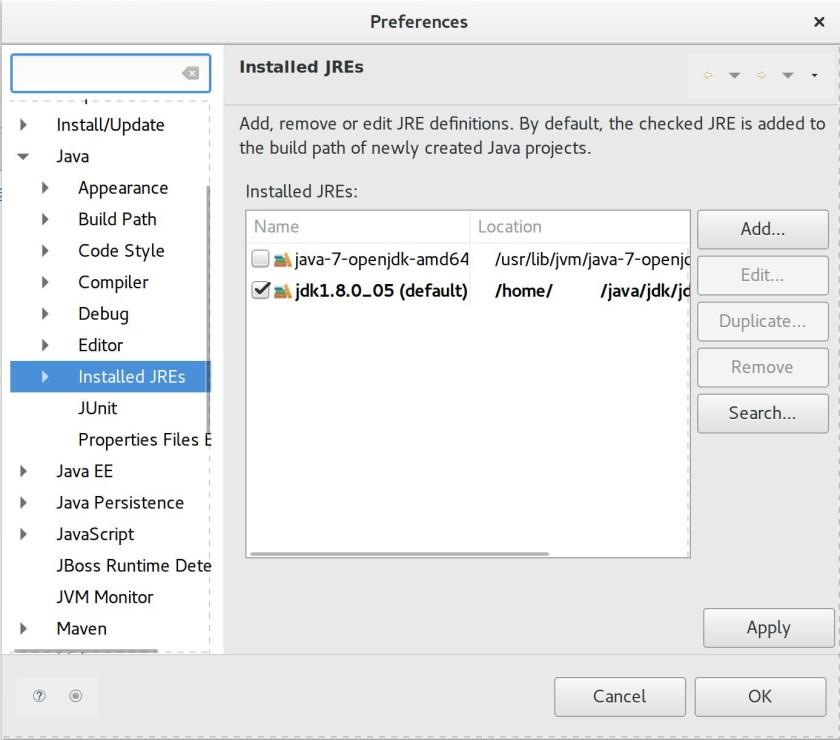 01-add-new-server-wildfly-preferences-menu-jre-edit-again