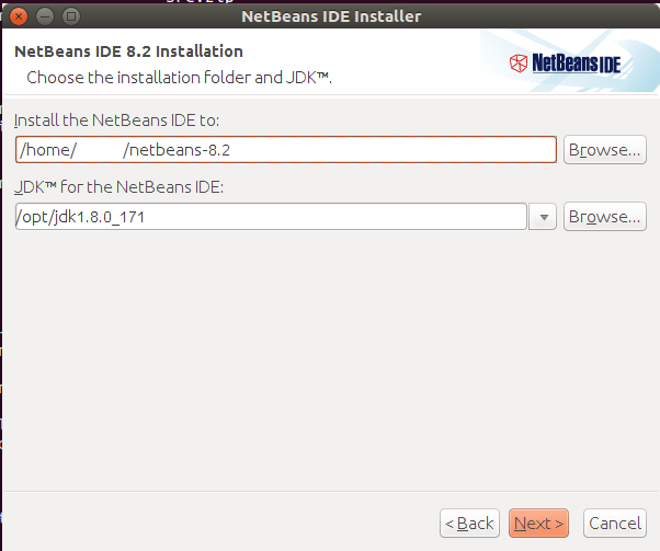 How to Install Netbeans in Ubuntu Linux operating system