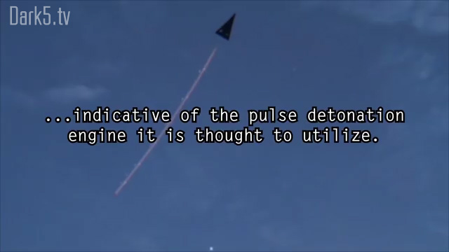 5 Most Secret Military Aircraft – Dark5 tv