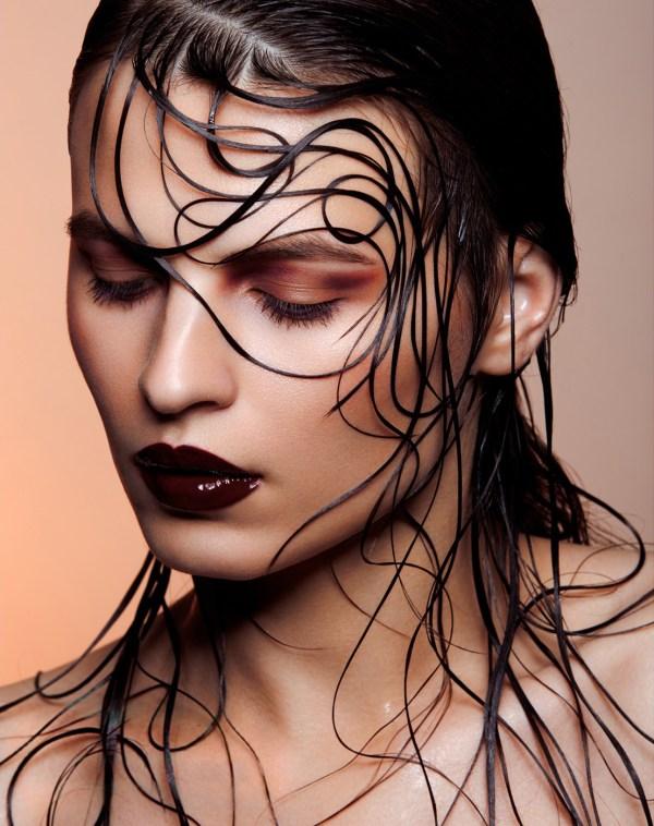 Viktoria Stutz - Mariya Dark Beautydark Beauty